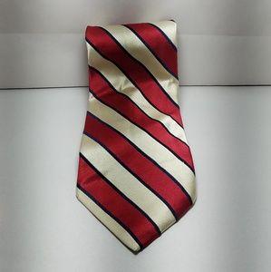 Men's Luxury Tie Stafford 100% Silk
